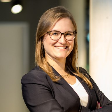 Caroline Kleist Head of Data Science and AI Positive Thinking Company